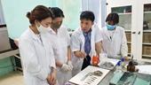 Phòng trừ dịch bệnh trên thủy sản Bắt đầu từ thói quen dùng kháng sinh