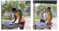 Đảm bảo chất lượng đào tạo lưu học sinh tại Học viện Nông nghiệp Việt Nam trong bối cảnh dịch bệnh Covid 19