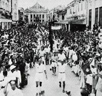 Kỷ niệm 76 năm Cách mạng Tháng Tám 19 8 1945 - 19 8 2021