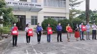 Học viện Nông nghiệp Việt Nam chung tay hỗ trợ lưu học sinh vượt qua đại dịch Covid-19