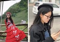 Nguyễn Yến Nhi - Tân sinh viên Học viện Nông nghiệp Việt Nam với niềm đam mê Sinh học