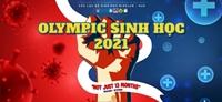 Team VnUAs xuất sắc giành top 1 cuộc thi Olympic Sinh học 2021 - Not just 13 months