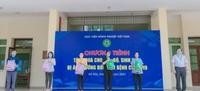 Học viện Nông nghiệp Việt Nam hỗ trợ sinh viên vượt qua đại dịch Covid-19