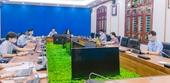 """Hội thảo """"Ứng dụng KHCN nâng cao giá trị và phát triển bền vững cây dứa theo chuỗi liên kết tại Việt Nam"""""""