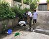 Khoa Tài nguyên và Môi trường – Học viện Nông nghiệp Việt Nam thể hiện vai trò và trách nhiệm xã hội trong Quản lý chất thải y tế
