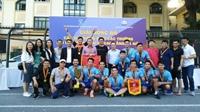 Nhiệm vụ và chương trình giáo dục thể chất trong Học viện Nông nghiệp Việt Nam