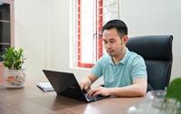 Cựu học viên cao học Nuôi trồng thủy sản K28 chia sẻ tình cảm tới thí sinh tham gia thi cao học đợt 2 2021