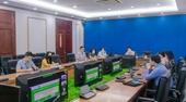 """Đánh giá và giám sát giữa kỳ trực tuyến Dự án thành phần """"Tăng cường năng lực khoa học công nghệ và đào tạo nguồn nhân lực phục vụ tái cơ cấu nông nghiệp và xây dựng nông thôn mới"""" thuộc dự án SAHEP"""