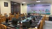 Khoa Tài Nguyên và Môi trường đã sẵn sàng cho công tác kiểm định ngành Khoa học Môi trường theo tiêu chuẩn AUN - QA