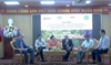 """Seminar """"From Classroom to Farmer's Field Challenges and Solutions for a Climate Smart and Prosperous Agriculture in Vietnam"""""""