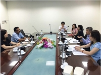 First visit of the Indian Embassy to Vietnam National University of Agriculture