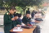 Kết quả trong hội thao, hội thi của sinh viên K64 khóa VII