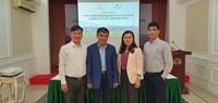Hội thảo Phát triển nông nghiệp đô thị tại Hà Nội theo hướng phát triển bền vững