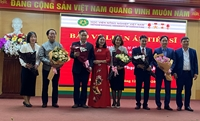 Lễ bảo vệ luận văn tiến sĩ chuyên ngành Quản lý đất đai của NCS Phạm Thanh Quế