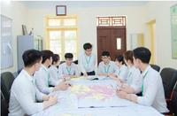 Tuyển sinh năm 2021 - Khoa Tài nguyên và Môi trường