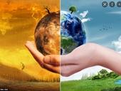 Khoa học Môi trường - Ngành học quan trọng trong phát triển nền kinh tế xanh