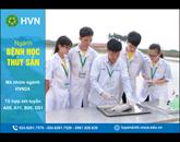 Bệnh học thủy sản Nhu cầu nhân lực lớn, cơ hội nghề nghiệp rộng mở