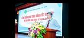 Rạng rỡ ngày tốt nghiệp của các tân kỹ sư, cử nhân tại Học viện Nông nghiệp Việt Nam