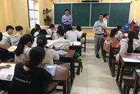 Tư vấn tuyển sinh năm 2021 tại các trường THPT Phố mới Quế Võ Bắc Ninh