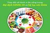 COVID-19 ảnh hưởng đến chuỗi thực phẩm Toàn cầu trong đó có thủy hải sản