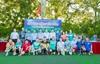 Khai mạc Giải bóng đá truyền thống cán bộ, viên chức năm 2020