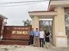 Tường minh các thông tin về Học viện Nông nghiệp Việt Nam là hy vọng khởi đầu cho các em học sinh khối lớp 12 tại 4 trường THPT huyện Thanh Miện và Cẩm Giàng tỉnh Hải Dương đam mê và yêu thích một trong 85 chuyên ngành đào tạo