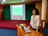 Seminar khoa học tháng 7 Khoa Công nghệ Thực phẩm