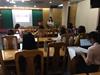 Seminar khoa học tháng 8 - Khoa Công nghệ Thực phẩm