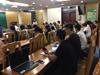 Seminar tháng 9 - Khoa Công nghệ Thực phẩm