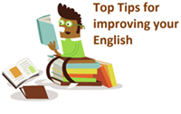 Top tips for improving your English Part 1 Speaking  Listening