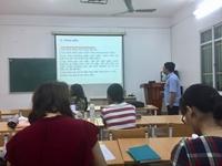 Seminar Chọn mẫu trong nghiên cứu Khoa học xã hội