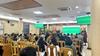 Ấm áp chương trình gặp mặt tân sinh viên K65 - Khoa Sư phạm và Ngoại ngữ