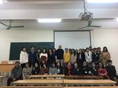Quy định về đào tạo học phần tiếng Anh tại Học viện Nông nghiệp Việt Nam