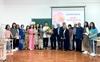 Kỷ niệm ngày Nhà Giáo Việt Nam 20 11 - Khoa Sư phạm và Ngoại ngữ