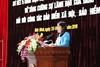Cựu sinh viên Nguyễn Phương Mai nỗ lực, cố gắng và đạt được thành tích đáng ghi nhận trong công tác Đảng - Đoàn thanh niên của tỉnh Bắc Ninh