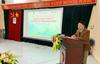"""Hội thảo Khoa học Quốc gia """"Biến đổi khí hậu và quản lý bền vững môi trường nông nghiệp"""""""