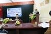 Hội nghị cán bộ, viên chức khoa Môi trường năm 2020