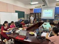 seminar nhóm nghiên cứu mạnh cây ăn quả