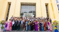 Khoa Nông học tổ chức lễ kỷ niệm 38 năm ngày nhà giáo việt nam 20 11 1982- 20 11 2020