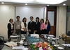 Fuji Flavor Co Ltd , Japan came to visit Vietnam National University of Agriculture and discussed the collaboration in future