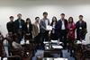 Xây dựng mô hình đào tạo, nghiên cứu và sản xuất dịch vụ hợp tác với Công ty TNHH UMAC Việt Nam