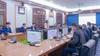 Học viện Nông nghiệp Việt Nam làm việc với Công ty Cổ phần Ô tô Trường Hải