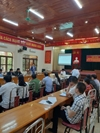 Lập Quy hoạch sử dụng đất thời kỳ 2021-2030, tầm nhìn đến năm 2050 và Kế hoạch sử dụng đất năm 2021 huyện Trạm Tấu, tỉnh Yên Bái