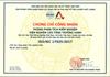 PHÒNG PHÂN TÍCH KIỂM NGHIỆM - VIỆN NGHIÊN CỨU TĂNG TRƯỞNG XANH đạt chuẩn ISO IEC 17025 2017