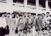 Vài nét về Giáo sư Lương Định Của với Học viện Nông nghiệp Việt Nam