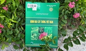 Sách chuyên khảo Bệnh hại cây trồng Việt Nam