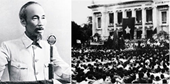 Ngày Quốc Khánh – 75 năm niềm tự hào của dân tộc Việt