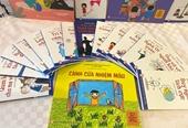 Tọa đàm Sách và cuộc sống - tạo dựng văn hóa đọc