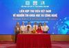 Hội nghị lần thứ 18 Liên hợp thư viện Việt Nam về nguồn tin KH CN