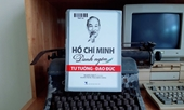 Hồ Chí Minh Danh ngôn Tư tưởng – đạo đức